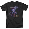 Farscape t-shirt Chiana mens black