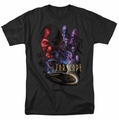 Farscape t-shirt Criminally Epic mens black