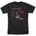 Farscape t-shirt Pilot mens black