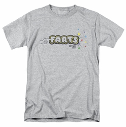 Farts Candy t-shirt Finger Logo mens athletic heather