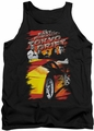Fast and Furious Tokyo Drift tank top Drifting Crew mens black