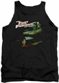 Fast and Furious Tokyo Drift tank top Drifting Together mens black