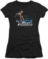 Fast & Furious juniors t-shirt Car Ride black