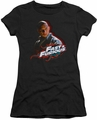 Fast & Furious juniors t-shirt Toretto black