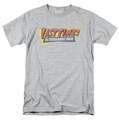 Fast Times Ridgemont High t-shirt Distressed Logo mens heather