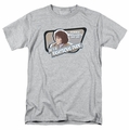 Ferris Bueller t-shirt Grace mens heather