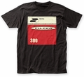 Filter Short Bus fitted jersey tee black mens pre-order