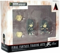 Final Fantasy Trading Arts Kai Mini Tifa Lockheart Figure FFAC Version