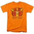 Firestorm Ring of mens t-shirt