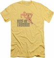 Flash slim-fit t-shirt Keep On Truckin mens banana