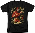 Flash t-shirt Flash Flare mens black