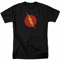 Flash t-shirt Reverse Flash mens black