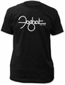 Foghat est. 1971 fitted jersey tee black pre-order