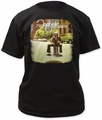Foghat fool for the city adult tee black t-shirt pre-order