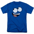 Foster's t-shirt Blue Face mens royal
