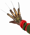 Freddy Krueger Glove prop replica Nightmare on Elm Street Dream Warriors