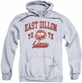 Friday Night Lights pull-over hoodie Athletic Lions adult athletic heather