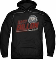 Friday Night Lights pull-over hoodie Athletic Lions adult black