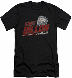 Friday Night Lights slim-fit t-shirt Athletic Lions mens black