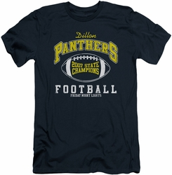 Friday Night Lights slim-fit t-shirt State Champs mens navy