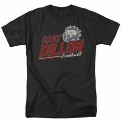 Friday Night Lights t-shirt Athletic Lions mens black