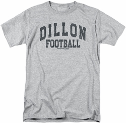 Friday Night Lights t-shirt Dillion Arch mens athletic heather