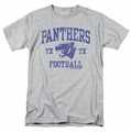 Friday Night Lights t-shirt Panther Arch mens heather