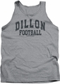 Friday Night Lights tank top Dillion Arch mens athletic heather