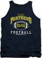 Friday Night Lights tank top State Champs mens navy