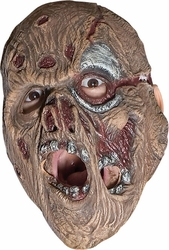 Friday the 13th Jason Voorhees deluxe overhead foam mask adult