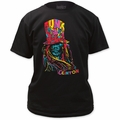 Funkadelic Top Hat Adult t-shirt