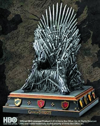 Game Of Thrones Iron Throne Bookend