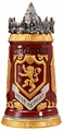 Game Of Thrones House Lannister Stein Hear Me Roar