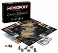 Game of Thrones Monopoly game Collector's Edition