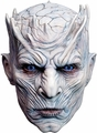 Game of Thrones Night King mask HBO