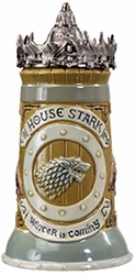 Game Of Thrones House of Stark Stein Winter is Coming