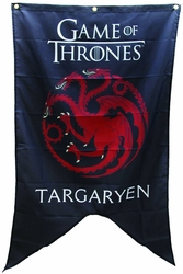 Game Of Thrones Targaryen Banner pre-order
