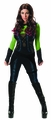 Gamora Guardians of the Galaxy adult costume