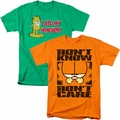 Garfield shirts
