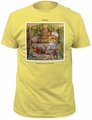Genesis fitted jersey tee selling england mens banana pre-order