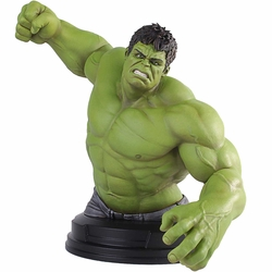 Gentle Giant Avengers Movie Hulk Mini-Bust