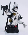 Gentle Giant Deadpool Px X-Force Version Mini-Bust