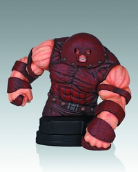 Gentle Giant Juggernaut Mini-Bust pre-order
