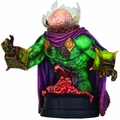 Gentle Giant Marvel Zombie Mysterio Mini-Bust