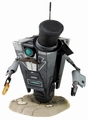 Gentlemen Caller Claptrap action figure