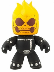 Ghost Rider Marvel Mighty Muggs vinyl figure *bad box*