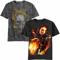 Ghost Rider shirts