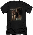 Ghost Whisperer slim-fit t-shirt Ethereal mens black