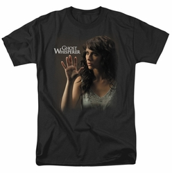 Ghost Whisperer t-shirt Ethereal mens black