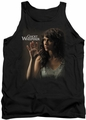 Ghost Whisperer tank top Ethereal mens black